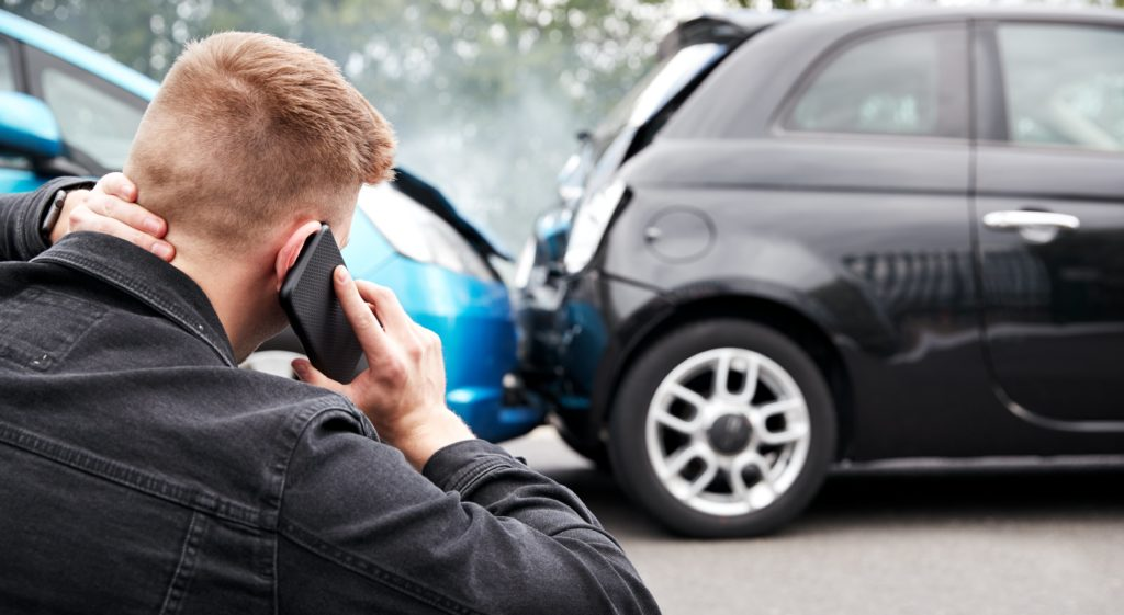 RI Auto Accident Guide